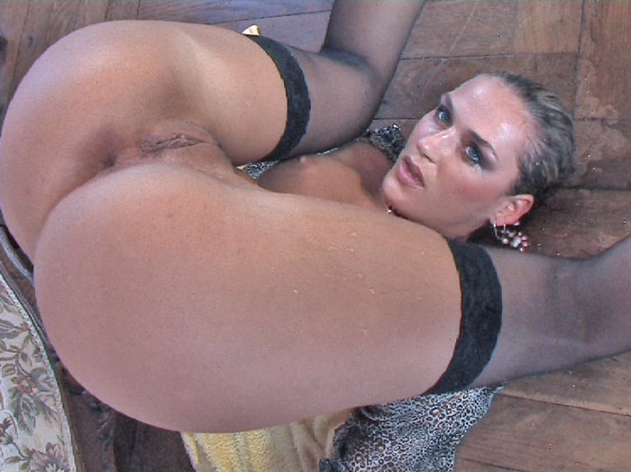 Black and white anal lesbian whores